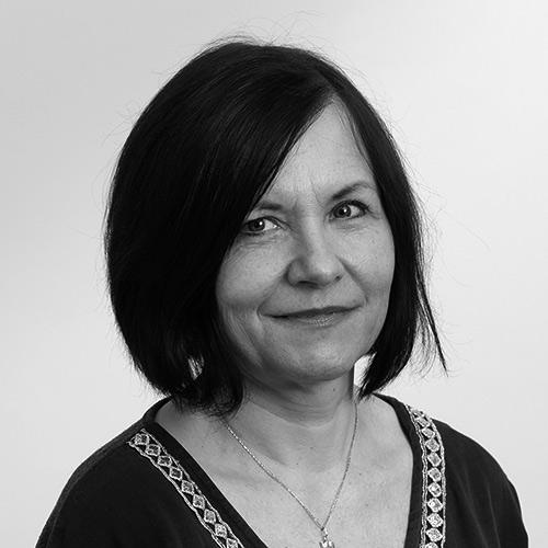 Ilona Čápková