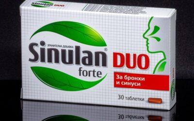 Lék proti rýmě, alergenům