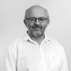 Ing. Pavel Němeček