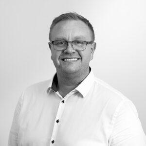 Dušan Holý, MBA